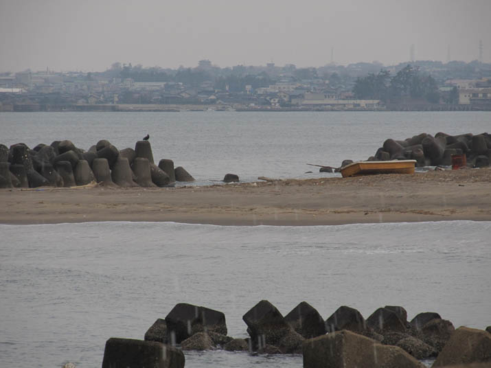 130116 今日の淀江海岸.jpg