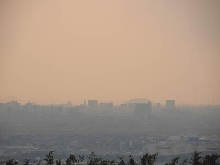 130222 米子市街地 PM2.5が薄れてきたとき.jpg
