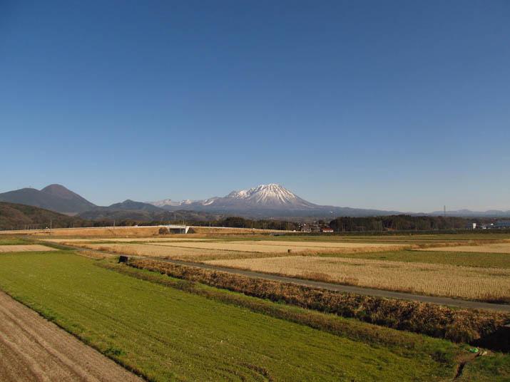 130311 青空と大山.jpg