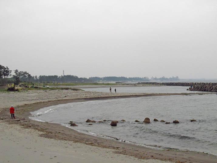 130609 淀江の海岸線.jpg