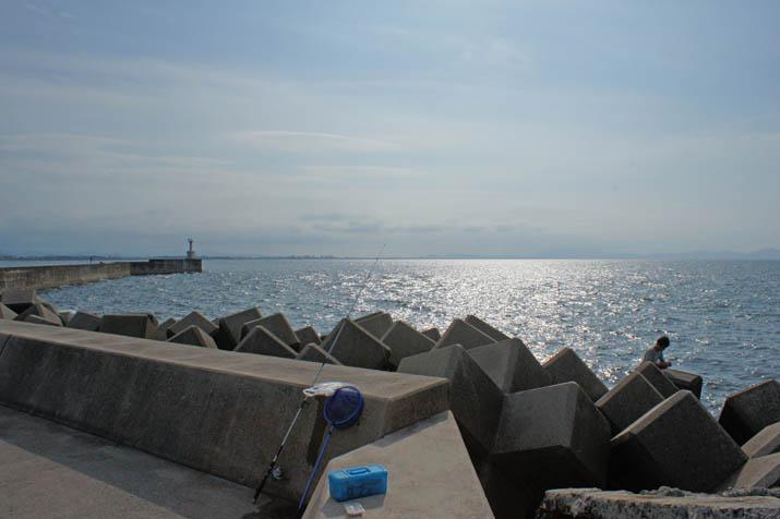 130624 淀江漁港 防波堤.jpg