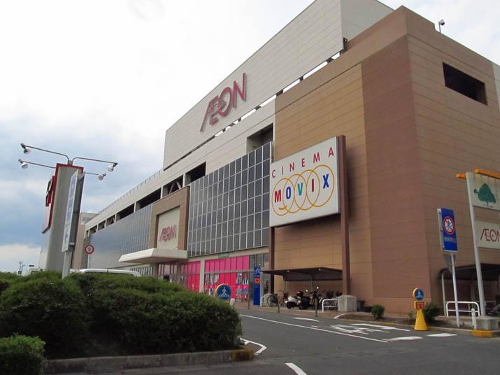 130706 イオンショッピングセンター日吉津.jpg