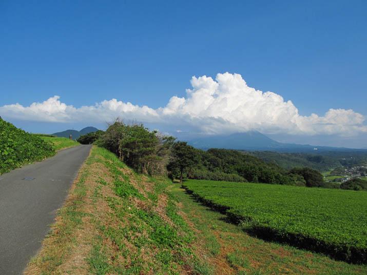 130819 大山と入道雲.jpg