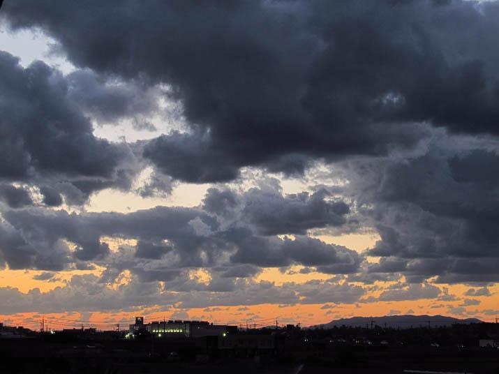 130926 日没後の空.jpg