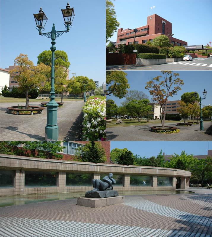 米子市庁舎周辺の様子.jpg